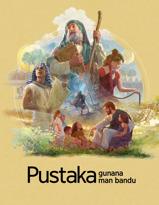 Pustaka—Gunana man Bandu