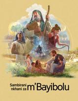 Sambirani Nkhani za m'Bayibolu