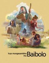 Ivyo Mungasambira mu Baibolo