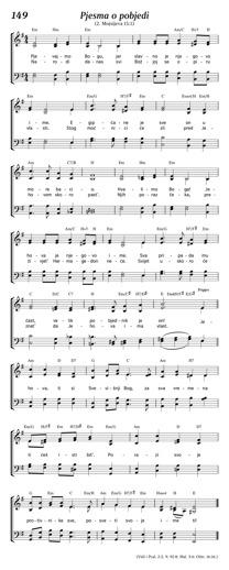 Pjesma o pobjedi