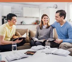 Cùng nhau học sách Sự thờ phượng thanh sạch