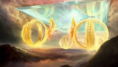 Kereta surgawi Yehuwa