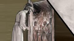 Ezekiel na Israel shĩa onukpai lɛ miishã tsofã-kɛ-ŋma amɛmiihã amale nyɔŋmɔi
