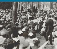 Kitango kya Befundi ba Bible mu 1919