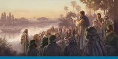 Bayuda mu Babiloni bateja patangwa muvungo udi'mo bupolofeto bwa Ezekyele