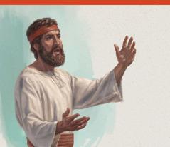 Một nhà tiên tri của Đức Giê-hô-va