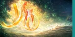 Ezekieli anaona maono ya gari la mbinguni la Yehova