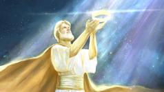Yesu avua taji lake na kumkabidhi Yehova Mungu Ufalme