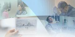 یہوواہ دے گواہواں دی کنونشن—جمعے دے پروگرام دیاں کجھ تصویری جھلکیاں