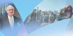 Програм за Конгрес Јеховиних сведока за 2017. — визуелни подсетник за петак пре подне.
