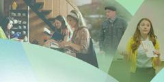 صور من برنامج صباح يوم الاحد في محفل شهود يهوه ٢٠١٧