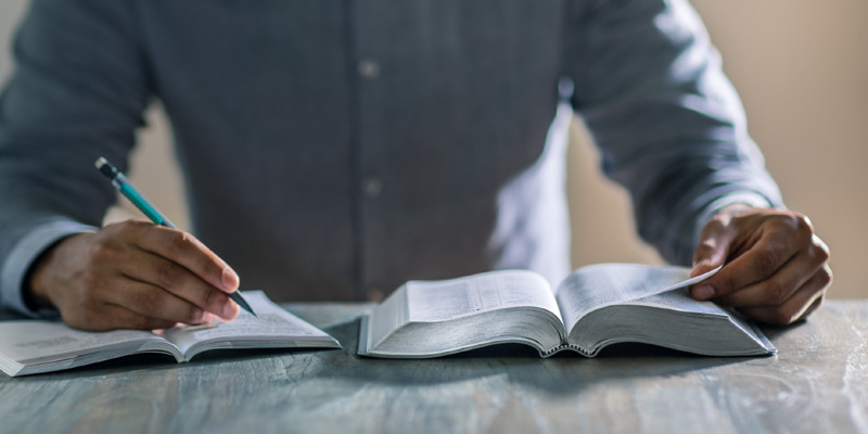 How to Remain in God's Love Book