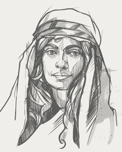 Huldah.
