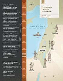 7A Akodro so angoro Jérusalem