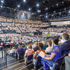 Jehovan todistajien konventti