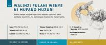 11A Walinzi Fulani Wenye Ni Mufano Muzuri