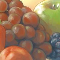 Διάφορα είδη φρούτων