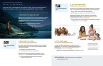 Kuva kirjasen sivuilta 4 ja 5.