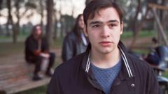 """Záber zvidea """"Odmena za vytrvalosť"""": Francesco odchádza od svojich blízkych priateľov, ktorým povedal, že sa snimi už nebude stýkať"""