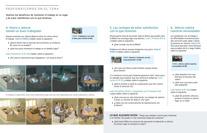 Imagen de las páginas 156 y 157 del libro.