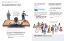 Imagen de las páginas 218 y 219 del libro.