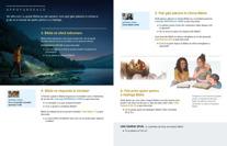 O imagine cu paginile 4 și 5 ale broșurii.