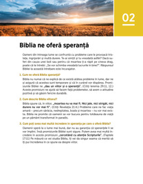 O imagine cu pagina 7 a broșurii.