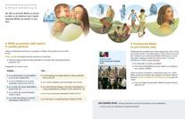 O imagine cu paginile 8 și 9 ale broșurii.