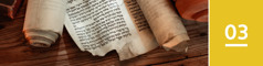 Ukpepn̄kpọ 3. Ikọn̄ n̄wed Bible eke ata eset.