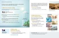 O imagine cu paginile 12 și 13 ale broșurii.