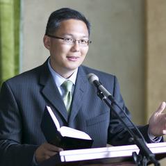 Isa ka ministro nga nagapamulongpulong base sa Biblia