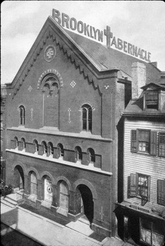 'Brooklyn-tabernaklet'