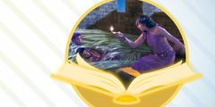 Rahaba o uta dihlodi