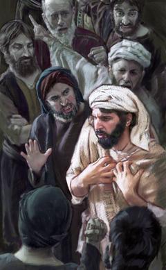 Ο προφήτης Ιερεμίας