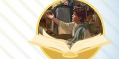 Sa bata pa si Jesus