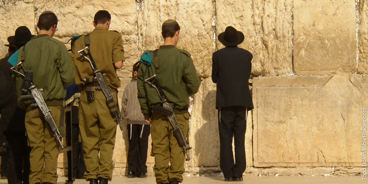 Does Bible Prophecy Point to the Modern State of Israel?