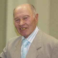 Nikolai Yasinski