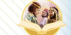 1Samuel 20:15-17, 41,422Samuel 4:4; 9:1-10; 19:24-30Juan 15:18