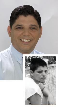 Άλεξ Λέιμος Σίλβα