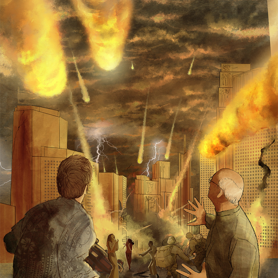 How This World Will Come to an End | Study