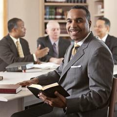 耶和華見證人的四位長老