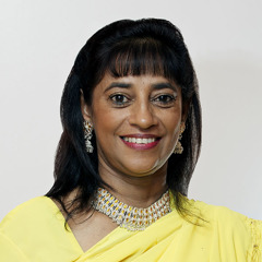 Наліні Говіндсамі