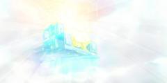 יהוה אלוהים מולך מכיסאו השמימי