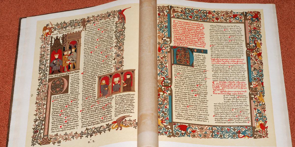 Bible Translation in Medieval Spain
