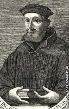 Wolfgang Capito.