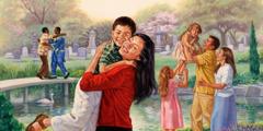 Oṣiọ lẹ yin finfọnsọnku wá Paladisi mẹ