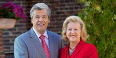Gerrit dhe Merete Lëshi