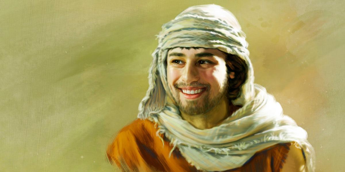 Resultado de imagen para joven  San josé anatiguo testamento