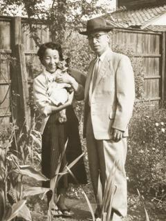 Katsuo ja Hagino Miura