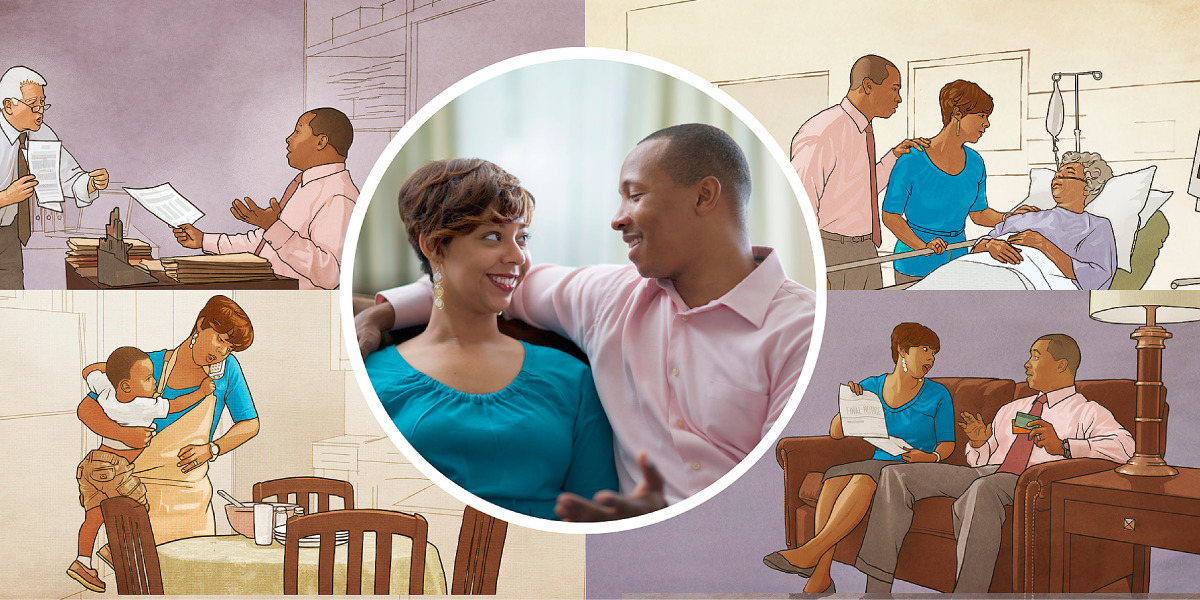 Matrimonios Exitosos Biblia : Qué hacer para tener un matrimonio fuerte y feliz estudio